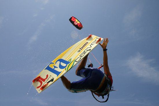 author: paulo rodrigues title: Kite Surf